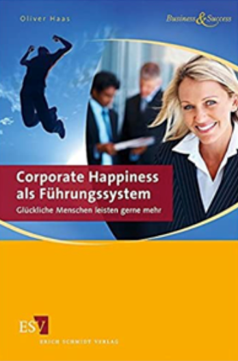 Buchtipp: Corporate Happiness