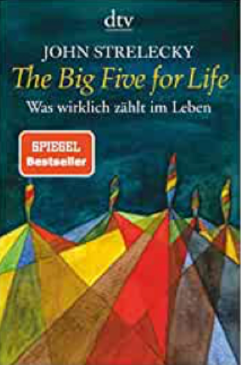 Buchtipp: The Big five for Life